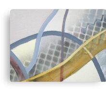 Flotsam and Jetsam #5 detail#1 Canvas Print