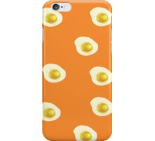 eggs iPhone Case/Skin