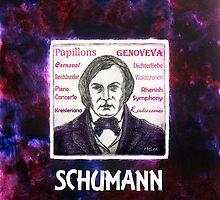 Schumann by Paul Helm