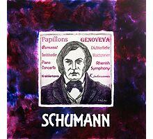 Schumann Photographic Print