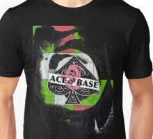 The Ace Of Base Unisex T-Shirt