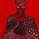 Trikaelon by LordMasque