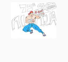 The 75th st ninja Unisex T-Shirt