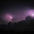 Thunderstorm by Annie Prezas