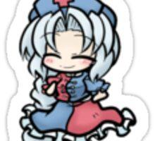 Eirin Yagokoro Stickers Sticker