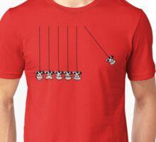 MOOOoood swings Unisex T-Shirt