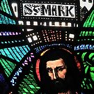 St Mark by Mark  Allen