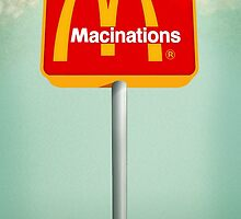 Macinations by vinpez