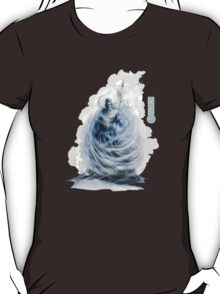 The Game of Kings, Wave Six: The White King-Rook's Pawn T-Shirt