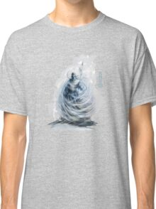 The Game of Kings, Wave Six: The White King-Rook's Pawn Classic T-Shirt