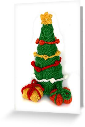 Oh Christmas Tree, Oh Christmas Tree by Beth A