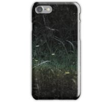 weeds. too many rains iPhone Case/Skin