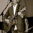 Bob SIngs by Alexander Greenwood