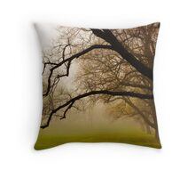 Unbreakable Throw Pillow