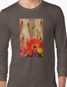 Glads and Other Pretty Flowers T-Shirt
