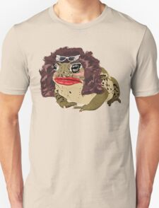 Glamour Toad Unisex T-Shirt
