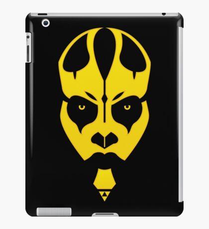 Darth Runnels iPad Case/Skin