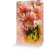 Beauty In A Jar Greeting Card