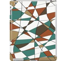 Helter Skelter iPad Case/Skin