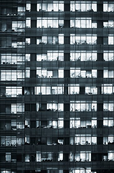 Enlightened Bureaucracy by fotoWerner