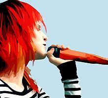 Hayley Singing #2 by hellosally