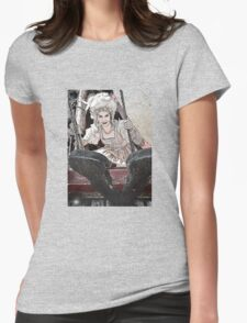 Victorious Shipmate! Womens Fitted T-Shirt