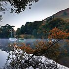 Misty Reflections - Howtown by David Lewins