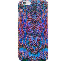 Pipes into Bubbles ~ pillow collection iPhone Case/Skin