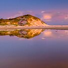 Rarawa beach 1 by Paul Mercer