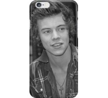 Harry Styles One Direction iPhone Case/Skin