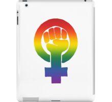 Gay/Lesbian Feminist iPad Case/Skin