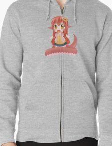 Miia - Lamia Monster Girl T-Shirt