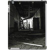 Recessed Lighting  iPad Case/Skin
