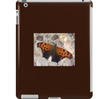 Butterfly Point iPad Case/Skin
