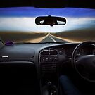 The Open Road by SD Smart