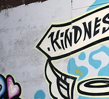 Kindness. by Philip Werner