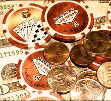 Las Vegas Currency  by jep983