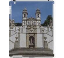 Bom Jesus do Monte, Braga iPad Case/Skin