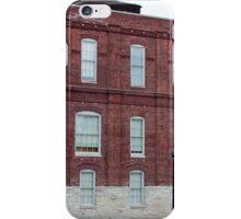 Indianapolis iPhone Case/Skin