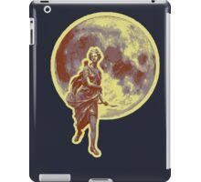 Diana the Huntress II iPad Case/Skin