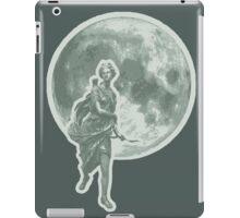 Diana the Huntress IV iPad Case/Skin