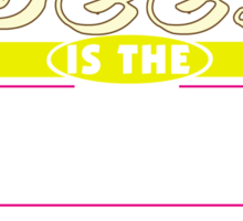 """""""Beer is the Choreographer's H20"""" Collection #43061 Sticker"""