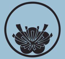 Plum Blossom (Black) by nekineko