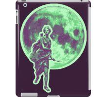 Diana the Huntress VI iPad Case/Skin