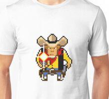 Guns n' bottles icon Unisex T-Shirt