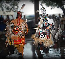 National Championships (Pow Wow Series) by Dyle Warren