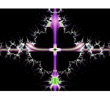 Fractal Art 46 Photographic Print