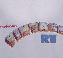 American Vintage RV by lisaarcher76