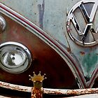 crowned-VW by Perggals© - Stacey Turner