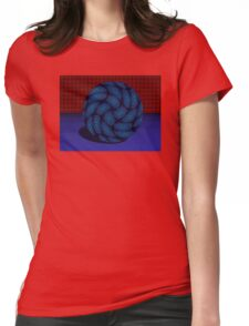 BasicVue Womens Fitted T-Shirt